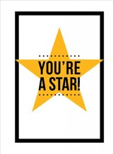 You're A Star - Summersdale (COR) - ISBN: 9781786852021