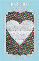 Icb, Sequin Sparkle And Change Bible, Hardcover - Thomas Nelson - ISBN: 9781400210749