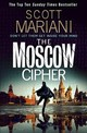 Moscow Cipher - Mariani, Scott - ISBN: 9780007486250