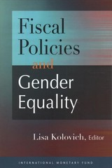 Fiscal Policies And Gender Equality - International Monetary Fund - ISBN: 9781513590363