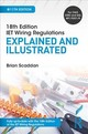 Iet Wiring Regulations: Explained And Illustrated - Scaddan, Brian - ISBN: 9781138606050