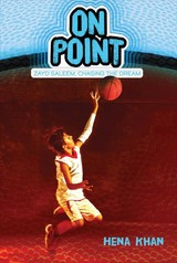 On Point - Khan, Hena - ISBN: 9781534412019