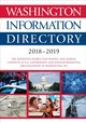 Washington Information Directory 2018-2019 - Congessional Quarterly, Inc. (COR) - ISBN: 9781544300757