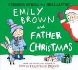 Emily Brown And Father Christmas - COWELL, CRESSIDA - ISBN: 9781444941999