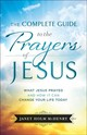 Complete Guide To The Prayers Of Jesus - McHenry, Janet Holm - ISBN: 9780764230745