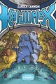 Kaijumax Season 3 - Cannon, Zander - ISBN: 9781620104941