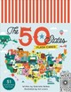 50 States - Flashcards - Balkan, Gabrielle - ISBN: 9781631064968