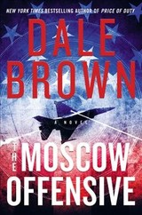 The Moscow Offensive - Brown, Dale - ISBN: 9780062442017