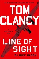 Tom Clancy Line Of Sight - Maden, Mike - ISBN: 9780735215924