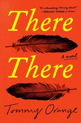 There There - Orange, Tommy - ISBN: 9780525520375