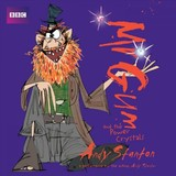 Mr Gum And The Power Crystals: Children's Audio Book - Stanton, Andy - ISBN: 9781787531925