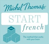 Start French (learn French With The Michel Thomas Method) - Thomas, Michel - ISBN: 9781473692718