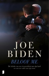 Beloof me - Joe Biden - ISBN: 9789022584095