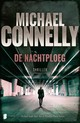De nachtploeg - Michael Connelly - ISBN: 9789022583500