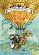 The Long-Lost Home - Wood, Maryrose/ Wheeler, Eliza (ILT) - ISBN: 9780062110442