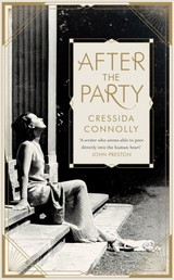 After The Party - Connolly, Cressida - ISBN: 9780241327722