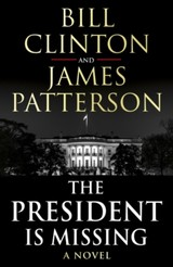 The President is Missing - Clinton, Bill - ISBN: 9781780898407