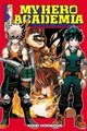 My Hero Academia, Vol. 13 - Horikoshi, Kohei - ISBN: 9781421598031