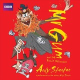 Mr Gum And The Biscuit Billionaire - Stanton, Andy - ISBN: 9781787531901