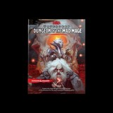 Dungeon Of The Mad Mage Dungeons Dragons - Team, Wizards Rpg - ISBN: 9780786966264