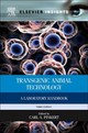 Transgenic Animal Technology - Pinkert, Carl A. - ISBN: 9780124095366