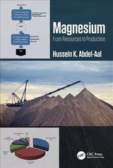 Magnesium: From Resources To Production - Abdel-Aal, Hussein K. - ISBN: 9780815346333