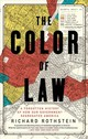 Color Of Law - Rothstein, Richard (university Of California, Berkeley) - ISBN: 9781631494536