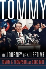Tommy - Thompson, Tommy G.; Moe, Doug - ISBN: 9780299320805