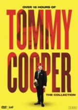 Tommy Cooper collection - ISBN: 8711983967700