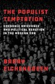 Populist Temptation - Eichengreen, Barry (professor Of Economics And Political Science, Universit... - ISBN: 9780190866280