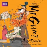 What's For Dinner, Mr Gum?: Children's Audio Book - Stanton, Andy - ISBN: 9781787531949
