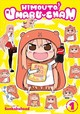 Himouto! Umaru-chan Vol. 1 - Head, Sankaku - ISBN: 9781626928817