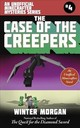 Case Of The Missing Overworld Villain (for Fans Of Creepers) - Morgan, Winter - ISBN: 9781510731905