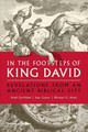 In The Footsteps Of King David - Garfinkel, Yosef; Ganor, Saar; Hasel, Michael G. - ISBN: 9780500052013