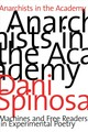 Anarchists In The Academy - Spinosa, Dani - ISBN: 9781772123760