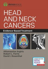 Head And Neck Cancers - Argiris, Athanassios, M.D. (EDT)/ Ferris, Robert L., M.D., Ph.D. (EDT)/ Rosenthal, David I., M.d. (EDT) - ISBN: 9780826137777