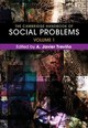 The Cambridge Handbook Of Social Problems - Trevino, A. Javier (EDT) - ISBN: 9781108426169