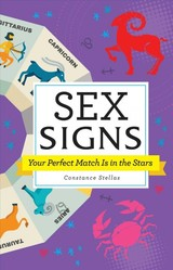 Sex Signs - Stellas, Constance - ISBN: 9781507209486