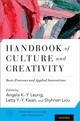 Handbook Of Culture And Creativity - Leung, Angela K.-y. (EDT)/ Kwan, Letty Y.-Y. (EDT)/ Liou, Shyhnan (EDT) - ISBN: 9780190455682