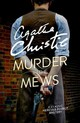 Murder In The Mews - Christie, Agatha - ISBN: 9780008164928