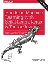 Hands-on Machine Learning With Scikit-learn, Keras, And Tensorflow - Géron, Aurélien - ISBN: 9781492032649