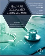 Advances in ubiquitous sensing applications for healthcare, Healthcare Data Analytics and Management - ISBN: 9780128153680