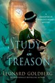 A Study In Treason - Goldberg, Leonard - ISBN: 9781250101068