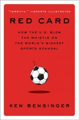Red Card - Bensinger, Ken - ISBN: 9781501133909