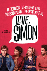 Love, Simon - Becky  Albertalli - ISBN: 9789463490368