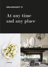 Graanmarkt 13 - At any time and any place - Rosa  Park - ISBN: 9789401456418