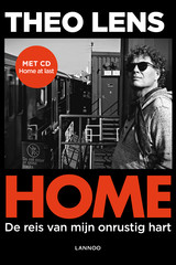 Home - Theo  Lens - ISBN: 9789401456296