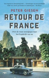 Retour de France - Peter Giesen - ISBN: 9789400407251