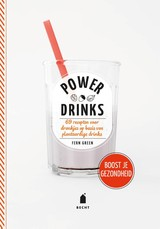 Power drinks - Fern Green - ISBN: 9789023015833