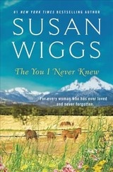 You I Never Knew - Wiggs, Susan - ISBN: 9781538761717